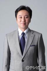 3月31日から『ワールドビジネスサテライト』に出演する大浜平太郎キャスター