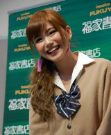 ギャルイベントで関東一かわいい女子高生に輝いたみんみさん (C)ORICON NewS inc.