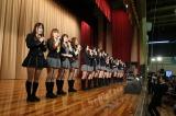 宮城県石巻市でライブを行ったAKB48 (C)AKS
