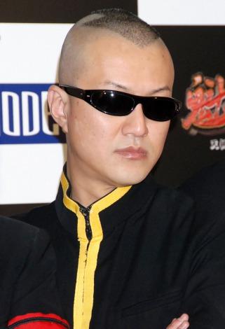 氣志 團 メンバー