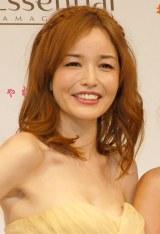 15年間モデルを務めた「sweet」卒業を発表した梨花 (C)ORICON NewS inc.