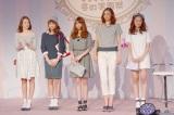 トレンドファッションで『女子力UP!女の子のための■(ハート)冬の学園祭』に登場した『JJ』モデルら