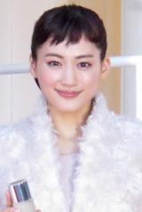 恋人にしたい女性有名人ランキング、綾瀬はるかが首位返り咲き! (C)ORICON NewS inc.