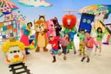 3月15日よりNHK BSプレミアムで放送『夜のワラッチャオ!』全4回放送決定(C)NHK