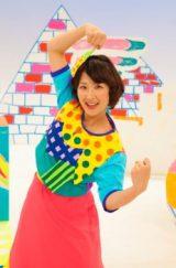 NHK・BSプレミアムの子ども番組『ワラッチャオ!』の桑子真帆アナウンサー(C)NHK