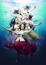5月8日発売の13thシングル「泣いてもいいんだよ」は北川景子主演映画『悪夢ちゃん The 夢ovie』(5月3日公開)の主題歌に決定