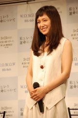 永作博美 (C)ORICON NewS inc.