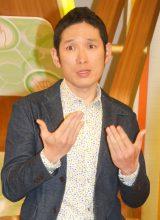 NHK『みんなの手話』で講師を務める早瀬憲太郎氏 (C)ORICON NewS inc.