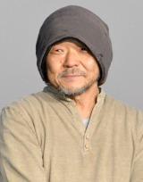 『機動警察パトレイバー』デッキアップイベントに出席した押井守監督 (C)ORICON NewS inc.