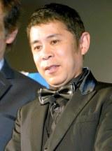 映画『LIFE!』の来日&ジャパン・プレミアイベントに出席にした岡村隆史 (C)ORICON NewS inc.