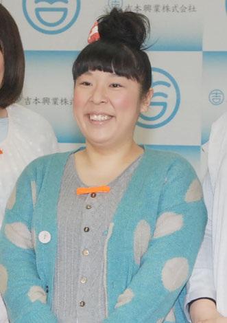 サムネイル 森三中・村上知子が第1子を出産 (C)ORICON NewS inc.