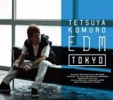 小室哲哉アルバム『TETSUYA KOMURO EDM TOKYO』(4月2日発売)初回盤