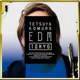 小室哲哉アルバム『TETSUYA KOMURO EDM TOKYO』(4月2日発売)通常盤