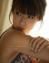 深田恭子写真集『(un)touch』(撮影)ND CHOW