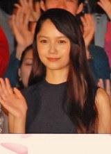 映画『神様のカルテ2』初日舞台あいさつに出席した宮崎あおい (C)ORICON NewS inc.