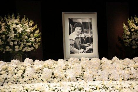 """大瀧詠一さん、死去直前に妻に感謝の言葉 """"最期の日""""も仕事していた ..."""