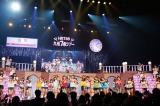 九州7県ツアーを成功させたHKT48はいざ本州ツアーへ (C)AKS