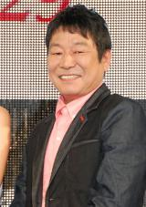 映画『白ゆき姫殺人事件』トークイベントに出席したダンカン (C)ORICON NewS inc.