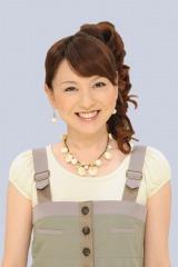 藤本景子アナウンサーが第1子男児を出産 (C)関西テレビ