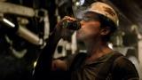 アーノルド・シュワルツェネッガーがトンネル工事のオトコを熱演=缶コーヒー『コーワパワードコーヒー』トンネル篇
