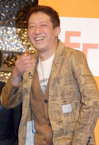 よしもと『アルバイトネタ』ライブにパン田一郎の声担当として出席したサバンナ高橋茂雄 (C)ORICON NewS inc.