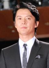 「テレフォンショッキング」にゲスト出演した福山雅治 (C)ORICON NewS inc.