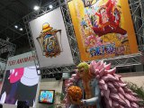 『Anime Japan 2014』東映アニメーションブース (C)ORICON NewS inc.