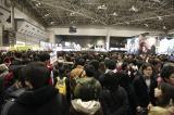 多くの人が来場した『Anime Japan 2014』