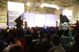 イベントステージの模様=『Anime Japan 2014』