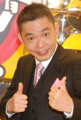 討論に熱が入るのは「相手と交わりたいだけ」と明かした爆笑問題の太田光 (C)ORICON NewS inc.