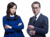 TBSとの共同制作で話題のWOWOW版『MOZU』(6月22日スタート)に蒼井優、佐野史郎の出演が決定