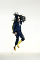 世界的に有名なトップダンスアーティストのケント・モリ