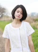 透明感のある演技で確実にキャリアを重ねている小林涼子