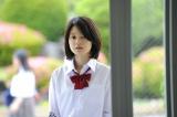 制服姿もまだまだ現役宣言(C)2014 樋口直哉・小学館/「大人ドロップ」製作委員会