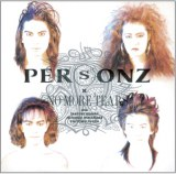 3月26日にローソン・HMVで数量限定発売されたPERSONZ『NO MORE TEARS』。7タイトル同時発売で、各タイトルとも2500円+税