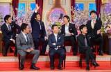 二宮和也が「しゃべくり」メンバーを相手にMC挑戦(C)日本テレビ