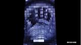 「『進撃の巨人』プロジェクションマッピング」制作途中画像