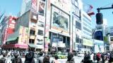 「いいとも!」最終回を新宿アルタ前で見守る様子 (C)ORICON NewS inc.