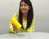 Suzuがロードの「ロイヤルズ」をカップを使ってカバー