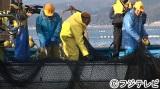 新潟県佐渡市で漁に同行した関口メンディー(GENERATIONS)