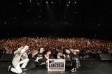 ライブイベント会場で『なりきりミリショーコンテスト』開催