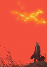 ギンコが再びアニメに 『蟲師 続章』キービジュアル(C)漆原友紀/講談社・アニプレックス