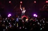 単独ライブ『SEVENTH CHORD』を開催した前田敦子