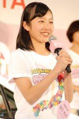宮崎:谷口もか(やぐち・もか)(12)=AKB48チーム8 (C)ORICON NewS inc.