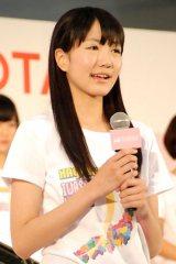 長崎:岩崎萌花(いわさき・もえか)(13)=AKB48チーム8 (C)ORICON NewS inc.