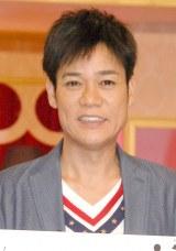 新番組への意気込みを語ったネプチューン・名倉潤 (C)ORICON NewS inc.