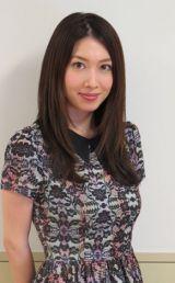 小林恵美、「苦手」な女優業で挑戦の年へ