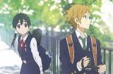 映画『たまこラブストーリー』は4月26日公開(C)京都アニメーション/うさぎ山商店街