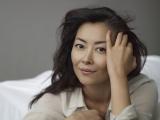 NHK・BSプレミアムで放送のドラマ『プラトニック』でシングルマザー役を演じる中山美穂