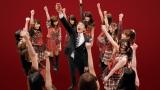『ワンダ モーニングショット』新CMに出演するAKB48